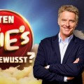 """""""Hätten Sie's gewusst?"""": Zweite Staffel der Rateshow mit Jörg Pilawa – Veronica Ferres tritt im Fachgebiet """"Kartoffeln"""" an – © NDR/Herr P/Thomas Leidig"""