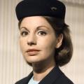 """SWR wiederholt """"Stewardessen"""" und """"Graf Yoster"""" – Serienklassiker ab Oktober in der SWR-Kultnacht – Bild: SWR/Annemie Huck"""
