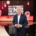 """""""Da kommst Du nie drauf!"""": Kerner-Quizshow kehrt zurück – Neue Folgen der """"großen Show der schrägen Fragen"""" – © ZDF/Frank W. Hempel"""