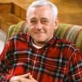 """Frasier"": John Mahoney ist tot – 'Martin Crane' wurde 77 Jahre alt – © NBC"