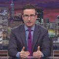 """HBO verlängert """"Last Week Tonight with John Oliver"""" um drei Staffeln – Polit-Satire läuft bis 2020 – © HBO"""