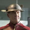 """""""Stargirl"""": John-Wesley-Shipp-Auftritt holt Serie ins Arrowverse – Flash als Mitglied der alten Justice Society of America – © The CW"""