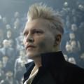 """Johnny Depp steigt aus der """"Phantastische Tierwesen""""-Filmreihe aus – Dritter Teil der Harry-Potter-Filmprequels kommt erst 2022 in die Kinos – Bild: Warner Bros. Pictures"""