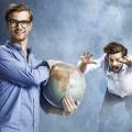 """[UPDATE] """"Das Duell um die Welt"""" kehrt mit verändertem Konzept zurück – Joko und Klaas kämpfen mit prominenten Teams – © ProSieben/Marcus Höhn"""