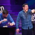 """Quoten: Joko und Klaas auch in der zweiten Woche bärenstark – """"Sing meinen Song"""" erneut einstellig, Tiefstwert für """"Whiskey Cavalier"""" – Bild: ProSieben"""