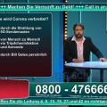 9Live trifft auf Verschwörungstheorien: Joko & Klaas belohnen Vernunft – 15 Minuten Call-In-Wahnsinn mit ernstem Hintergrund – © ProSieben/Screenshot