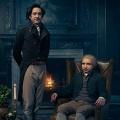 """Tele 5 kündigt """"Rellik"""" und """"Jonathan Strange & Mr Norrell"""" an – Free-TV-Premieren zum Jahresende – © BBC One"""
