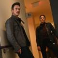 """[UPDATE] """"Debris"""": Starttermin und neuer Trailer zur NBC-Mystery-Serie mit Jonathan Tucker (""""Westworld"""") – Figuren-Konstellation erinnert an Dynamik von Mulder und Scully – © NBC"""