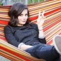 """""""Rote Rosen"""": Joyce Ilg wird zu """"attraktiver Architektin"""" – Internetstar steigt bei der ARD-Telenovela ein – Bild: ARD/Chris Halb12"""