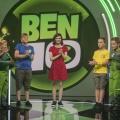 "Joyce Ilg moderiert neue Cartoon-Network-Gameshow ""Ben 10 Challenge"" – Erste TV-Moderation von YouTube-Star – © 2017 Turner Entertainment Networks. Inc. A Time Warner Company. All Rights Reserved."