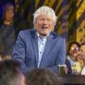 """""""Mitternachtsspitzen"""": Jürgen Becker hört nach 28 Jahren auf – Christoph Sieber wird neuer Moderator der WDR-Kabarettshow – Bild: WDR/Melanie Grande"""