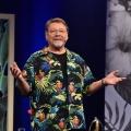 Fernsehpreis: Jürgen von der Lippe erhält Ehrenpreis – Meister des Spagats zwischen Intellekt und Blödsinn – Bild: WDR/André Kowalski