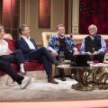 """Quoten: Von der Lippes Geburtstagsshow siegt haushoch im Show-Dreikampf – ZDF-Krimiwiederholung gefragt, """"Schlag den Henssler"""" hinter """"Nachsitzen!"""" bei RTL – Bild: WDR/Ben Knabe"""