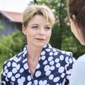 """""""Sturm der Liebe"""": Julia Grimpe (""""Forsthaus Falkenau"""") verstärkt Hauptcast – Neues Familienmitglied der Saalfelds hält Einzug – Bild: ARD/Christof Arnold"""