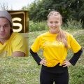 """""""Alles was zählt"""": Neuzugang und Abschied – Familie Brück wird neu zusammengewürfelt – Bild: RTL / RTL – Kirstin Günther"""