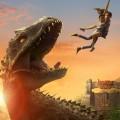 """Netflix: Trailer zu """"Jurassic World: Neue Abenteuer"""" und """"Emily in Paris"""" – Neue Dramedy von Darren Star (""""Sex and the City"""") startet im Oktober – © Netflix"""