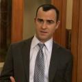 """Justin Theroux übernimmt Hauptrolle in HBO-Pilot """"The Leftovers"""" – """"White Collar"""" castet Bridget Regan als neue Nebenfigur – © NBC"""