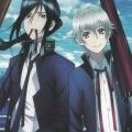 """[UPDATE] ProSieben Maxx und Nitro kündigen neue Animes an – """"K Project"""" und """"Overload"""" als deutsche TV-Premieren – © GoRA GoHands/k-project"""