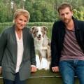 """""""Käthe und ich"""": Starttermin für neue Mariele-Millowitsch-Reihe – Medical-Drama um Mensch-Tier-Therapiegespann – Bild: ARD Degeto/Britta Krehl"""