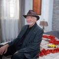 """Schlaganfall? """"Rote Rosen""""-Dreh mit Karl Dall unterbrochen – Entertainer-Legende wird medizinisch betreut – © ARD Das Erste/Nicole Manthey"""