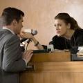 """""""Bad Judge"""" und """"The Odd Couple"""" suchen neue Hauptdarsteller – Nach den US-Serienbestellungen beginnen die Umbesetzungen – Bild: NBC"""