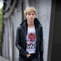 "ZDF setzt interaktiven Krimi ""Dina Foxx"" fort – Dreharbeiten zu zweitem Fall sind gestartet – Bild: ZDF/Florian Foest"