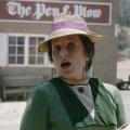 """""""Unsere kleine Farm"""": Katherine McGregor (Harriet Oleson) verstorben – Darstellerin der Kultfigur wurde 93 Jahre alt – © NBC"""