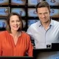 """""""Zapp"""": Anja Reschke verlässt die Sendung nach 18 Jahren – Zwei neue Moderatoren für das NDR-Medienmagazin – Bild: NDR/Thorsten Jander"""