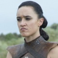 """""""Sandsnake"""" Keisha Castle-Hughes in Verhandlungen für Hauptrolle in """"Manifesto"""" – Paul Bettany spielt den """"Unabomber"""" – Bild: HBO"""