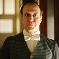 """""""Happy Valley"""": Kevin Doyle (""""Downton Abbey"""") in Staffel 2 – Auch Katherine Kelly und weitere Darsteller in BBC-Cop-Drama – Bild: Carnival Film & Television"""