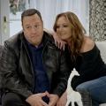 """CBS beendet """"Kevin Can Wait"""" nach Staffel zwei, verlängert """"Elementary"""" für Staffel sieben – Drei weitere Comedys und """"Wisdom of the Crowd"""" offiziell abgesetzt – Bild: CBS"""