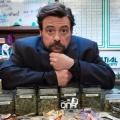 """""""Hollyweed"""": Kevin Smith mit unabhängigem Pot-Piloten – Zwei Marihuana-Händler hadern mit der Geschäftswelt – Bild: Fotograf: Michael Becker"""