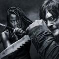 """""""The Walking Dead"""" auf der SDCC: Rückkehrdatum, Neuzugänge, Darsteller-Ausstieg fix – Trailer zeigt neues Kapitel in Auseinandersetzung mit Whisperern – Bild: AMC"""