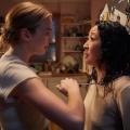 """""""Killing Eve"""": Trailer und früheres Premierendatum veröffentlicht – BBC America schickt Erfolgsserie zwei Wochen früher ins Rennen – Bild: BBC America"""