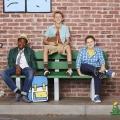 """""""Disney Kirby Buckets"""" erhält zweite Staffel – Serienneustart erfolgreich in der Zielgruppe – Bild: Disney XD"""