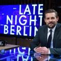 """""""Late Night Berlin"""": Klaas Heufer-Umlauf verrät Details – Gäste für die Premiere, ein Sidekick und erster Blick ins Studio – © ProSieben/Claudius Pflug"""