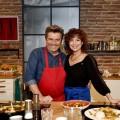 """Koch mal Anders"": Thomas Anders wird TV-Koch – Kochen im SWR mit Isabel Varell, Francine Jordi und Co. – Bild: SWR/Kristina Schäfer"