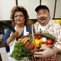 Super RTL holt Kochshow mit Dirk Bach aus dem Archiv – Prominente Hausbesuche aus dem Jahr 2006 – Bild: T&T für Pro