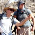 """Konny Reimann wird wild mit Thorsten Legat – Neue Folgen von """"Konny Goes Wild!"""" bei RTL II – Bild: RTL II"""