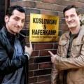 """Das Erste startet """"Koslowski & Haferkamp"""" im März – Neue """"Heiter bis tödlich""""-Serie spielt in Bochum – Bild: Das Erste"""