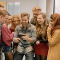 """Neue """"Abschlussklasse"""" bei RTL II wird krass – Neuauflage des Scripted-Reality-Formats – © RTL II/Jakob Legner"""
