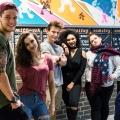 """RTL II zeigt neue Folgen von """"Krass Schule – Die jungen Lehrer"""" am Nachmittag – Daily-Soap mit Pia Tillmann kehrt Mitte September zurück – © RTL II"""