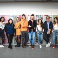 """""""Krass Schule"""": Sechste Staffel bei RTL Zwei in Sicht – """"Die jungen Lehrer"""" kehren mit neuen Folgen zurück – Bild: RTL Zwei"""