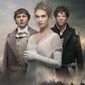 """Vor dem Start: """"Krieg und Frieden"""" – RTL Passion zeigt aufwendige Neuinszenierung des Tolstoi-Klassikers – Bild: RTL Passion / BBC"""