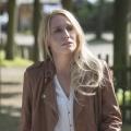 """""""Kripo Holstein"""": Zweite Staffel startet Anfang Oktober im ZDF – Mareile Moeller stößt als neue Chefermittlerin zum Team – © ZDF/Christine Schroeder"""