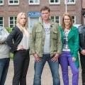 """""""Kripo Holstein"""": ZDF dreht zweite Staffel der Vorabendserie – Mareile Moeller wird neue Kriminalhauptkommissarin – Bild: ZDF/Christine Schroeder"""