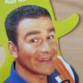 """25 Jahre Nickelodeon – Ralf Kühler: """"Das Größte, was ich beruflich je erlebt habe!"""" – Interview über verantwortungsvolles Kinder-TV, """"Global GUTS""""-Geheimnisse und tragisches Senderaus – © Nickelodeon/Channel 21"""