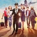 """""""LA to Vegas"""" von FOX nach einer Staffel eingestellt – Flugzeug-Comedy erlitt Quoten-Absturz – Bild: FOX"""