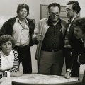"""""""SOKO 5113"""": ZDFneo wiederholt die allererste Staffel – ZDF-Vorabendkrimi feiert 40. Geburtstag im Januar – Bild: ZDF/Hermann Schulz"""