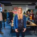 """Larissa Marolt führt """"A Team für Österreich"""" an – Neues Dokutainment-Format im ORF – Bild: ORF/Roman Zach-Kiesling"""
